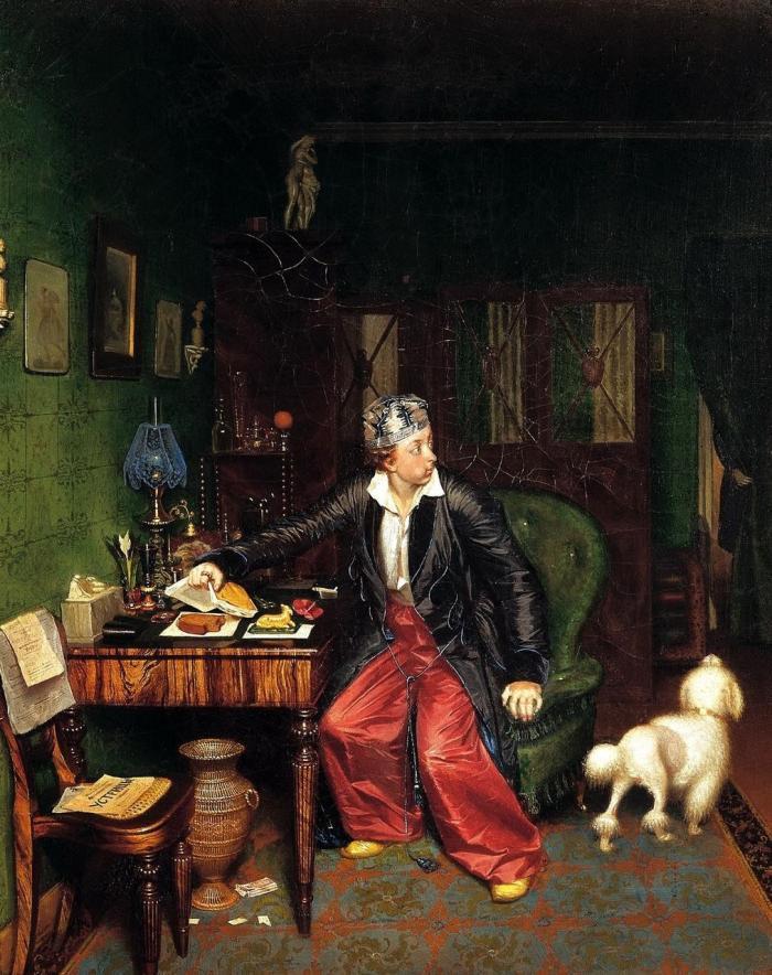 Востребованность, аристократизм, успешность в теории и на практике