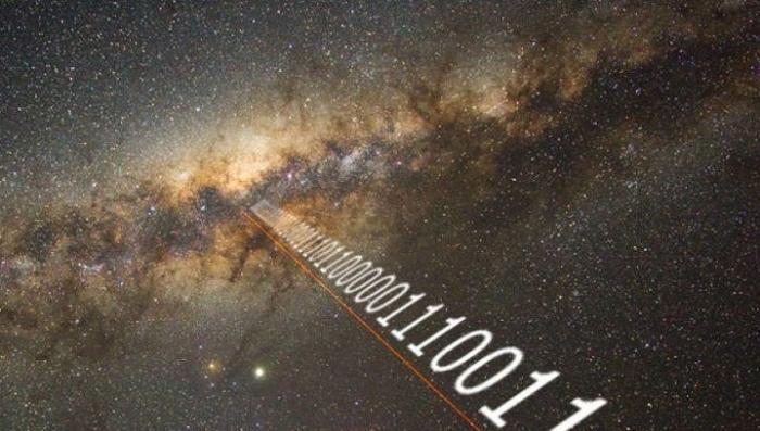 Непоколебимый идиотизм учёных: с вероятностью до 85% мы одни во Вселенной