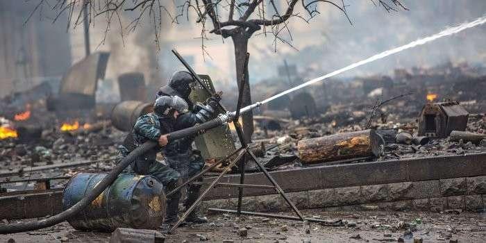 В Киеве преследуют судью за отказ осудить офицеров «Беркута»