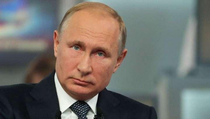 Путин дал поручения по итогам