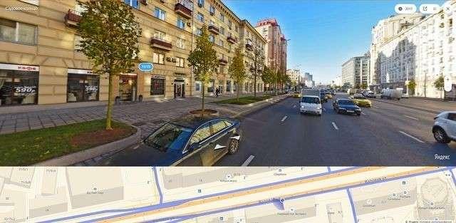 Как преобразилась Москва за последние восемь лет