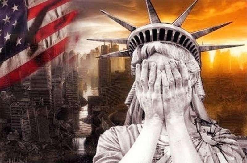 Деградация США набирает обороты: в их школах теперь гомоистория вместо истории мира