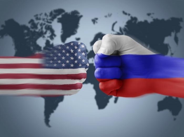 Чего Россия и США хотят от мира и за что они будут воевать друг с другом?