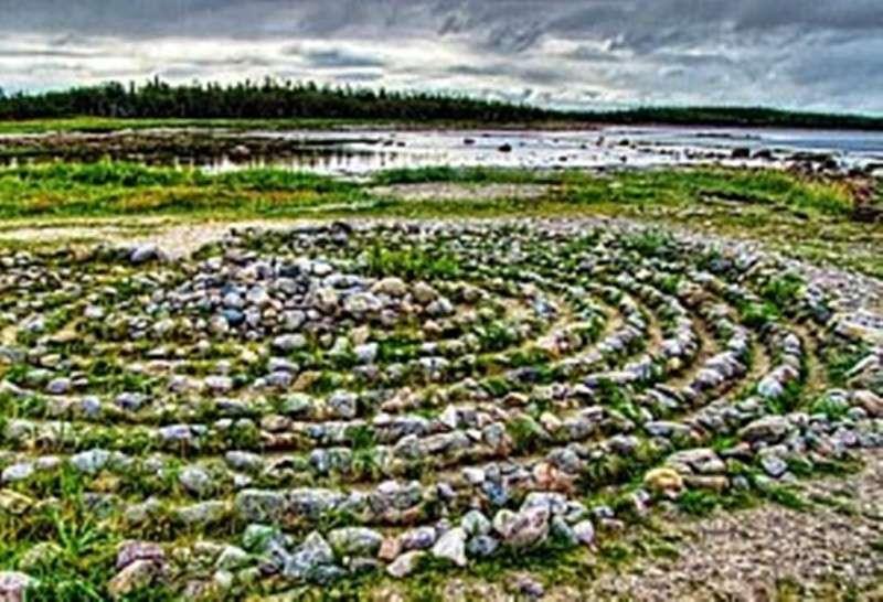 Загадки древних цивилизаций – одно из ста природных чудес России: Карелия
