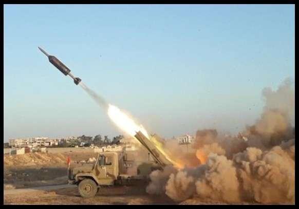 Сирийская армия двинулась на юг! Американские наёмники посыпались!