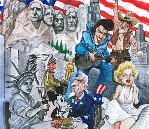 США без маски: 35 занимательных фактов о «Великой Америке»