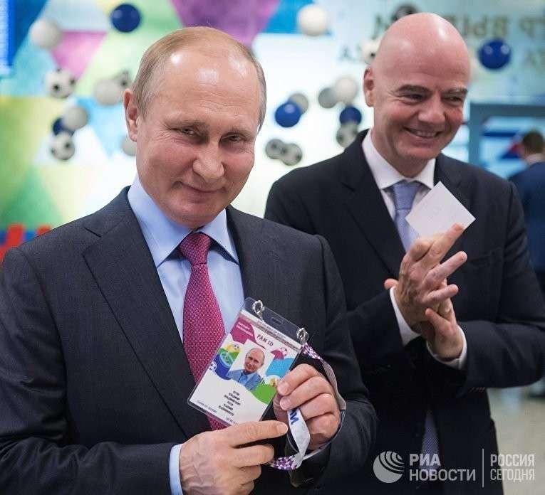 Джон Болтон едет в Москву обсуждать встречу Трампа с Путиным и визит на ЧМ-2018