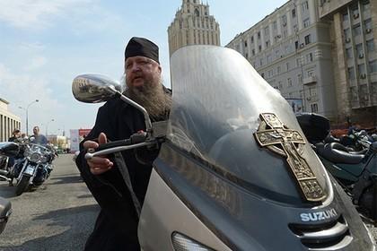 В России разрешили нарушать закон церковной братве