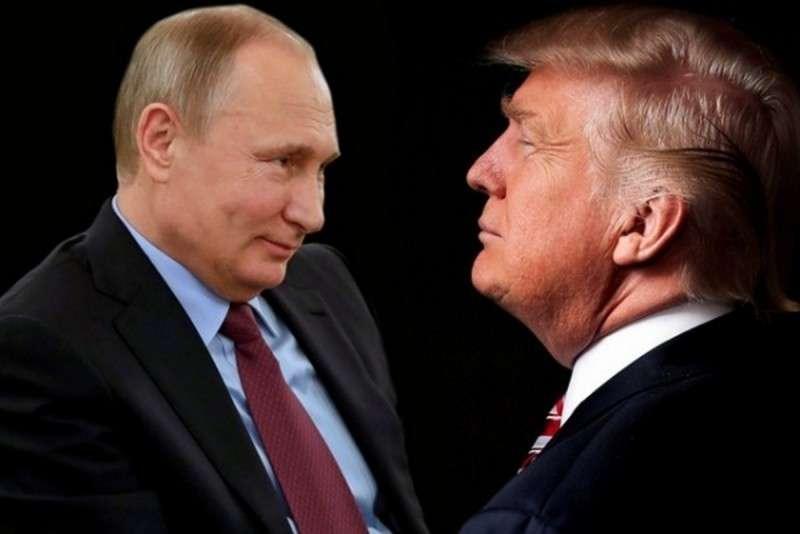 Накануне будущей встречи Путина и Трампа: зачем России нужна сильная армия?