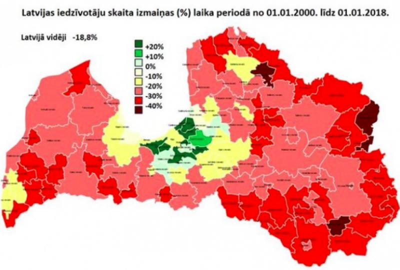 Прибалтийские евреи готовятся избирать себя во власть…