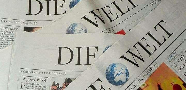 Западные СМИ обвиняют Украину в дезинформации