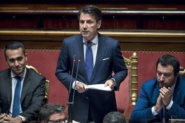 Италия выступила против автоматического продления санкций против России