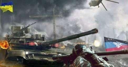 Депутат Верховной рады Украины обвинил США в разжигании войны на Донбассе