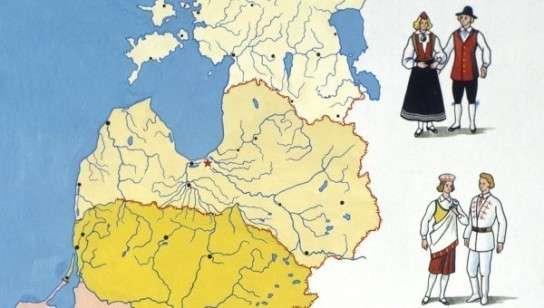 Власти прибалтийских республик сознательно уничтожают свои государства
