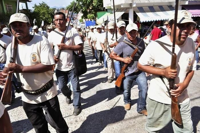 В Мексике стартовала избирательная кампания: убиты уже 18 кандидатов