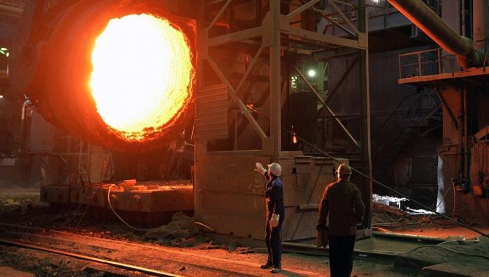 На Украине над ведущей отраслью промышленности нависла угроза остановки