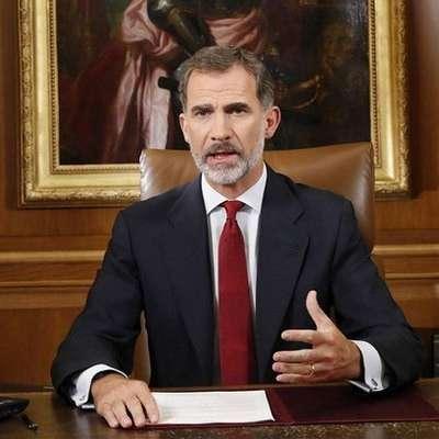 Матч сборной Испании и России посетит Король Испании