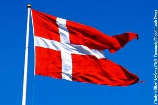 Для чего Дания лезет с борьбой против «Северного потока – 2»