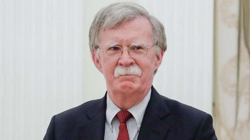 Болтон заявил, что военное столкновение России и США в Сирии не в интересах обеих стран