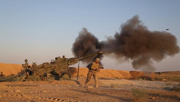Коалиция бандитов призналась в гибели более 900 мирных жителей в Сирии и Ираке