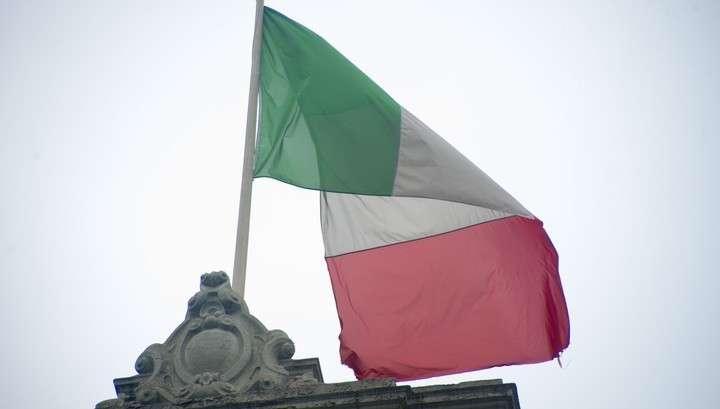 Италия заставит Европу вернутся в реальность