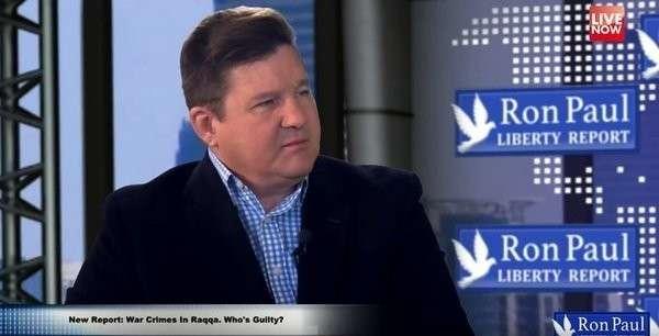 Политик США: «Мы сбросили на Ракку больше бомб чем во Вьетнаме, а плохая при этом Россия?»