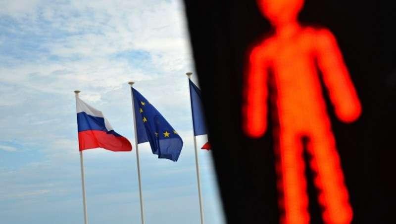 Лидеры Евросоюза решили продолжить санкции против РФ