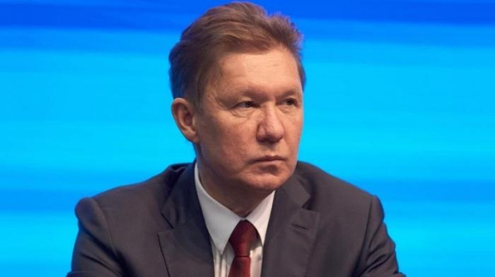 Алексей Миллер назвал сроки начала укладки морского участка «Северного потока – 2»