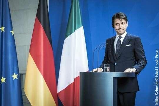 «Друзья Путина» взяли в заложники целый саммит ЕС и выкрутили руки Европе