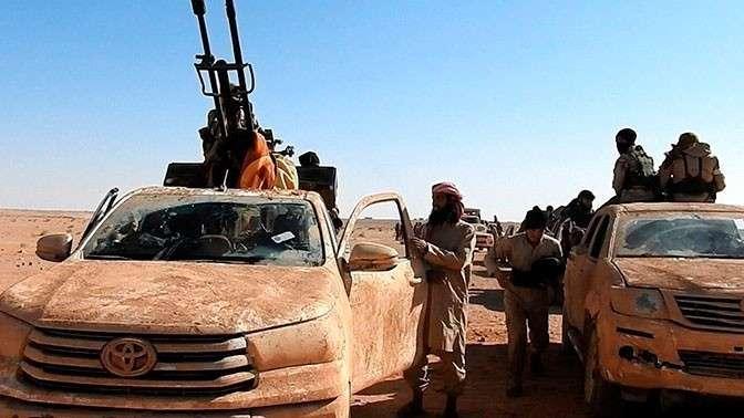 Сергей Лавров рассказал, как на самом деле появились «Аль-Каида». ИГ и «Ан-Нусра»