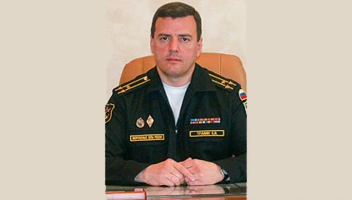 Начальника управления Минобороны обвинили в «арктической» краже почти 70 миллионов рублей