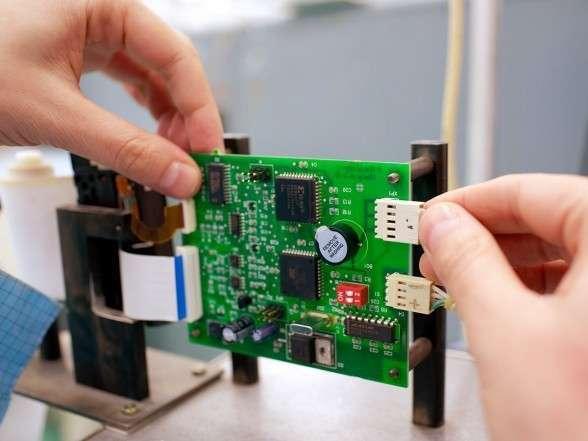 Предприятие «Росэлектроники» разработало систему закрытой цифровой связи