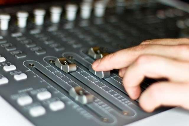 Радиоэфир