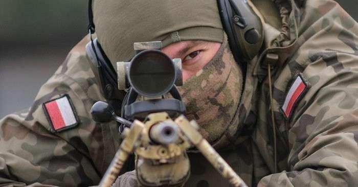 Польша своими геополитическими авантюрами угрожает безопасности в Балтийском регионе
