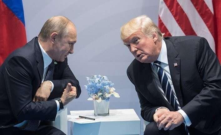 США и ЕС собирались делить Россиию. А как Путин и Трамп могут поделить Европу?