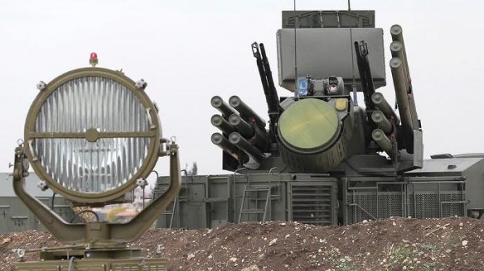 Система ПВО у авиабазы Хмеймим уничтожила неизвестных американских дронов