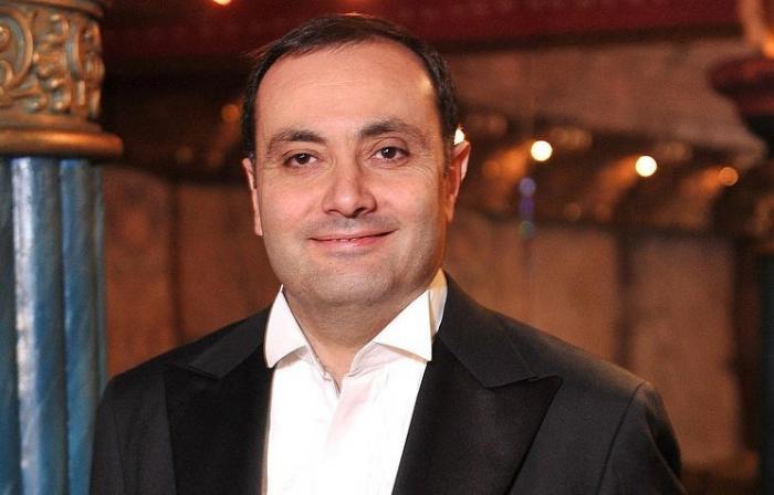 Армения: история предательства государства. Посол Армении в России Вартан Тоганян