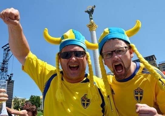 Правительство Швеции наплевало на своих британских «партнёров» и едет в Россию на ЧМ-2018