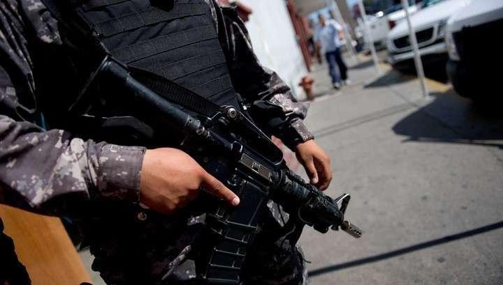 Выборы в Мексике оказались самые кровавые: убиты более 130 политиков