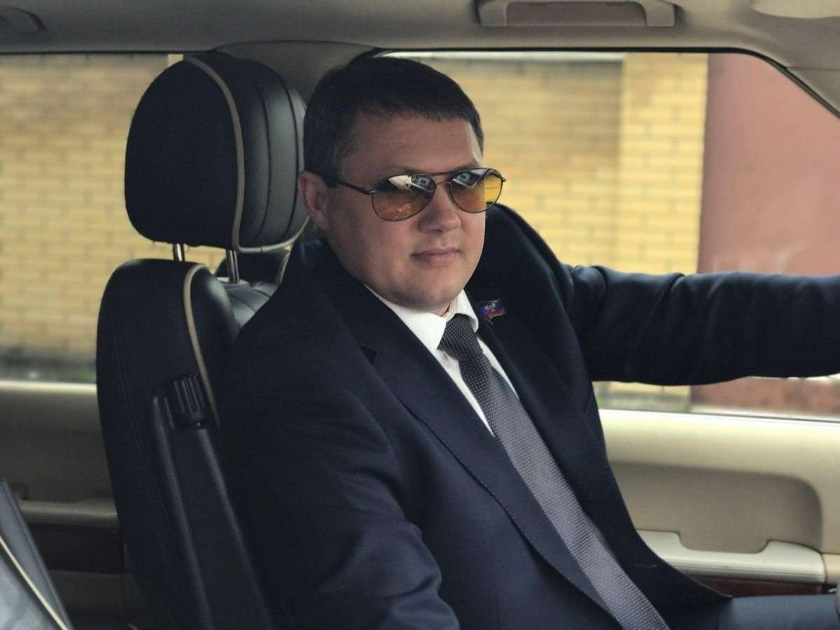 Четвероногие депутаты ДНР забыли, кто их выбирал забыли, кто их выбирал