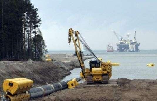 Санкции пиндосов бесполезны: Газпром может самостоятельно построить «Северный поток-2»