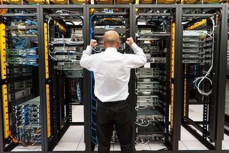 В России неизбежен китайский интернет