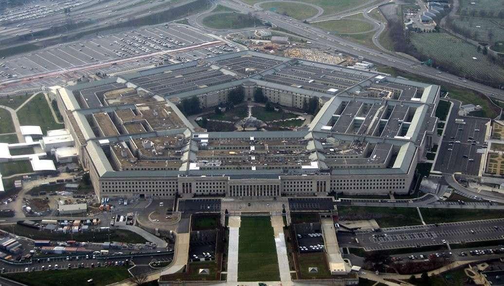 Пентагон втихую изменил свои цели и задачи