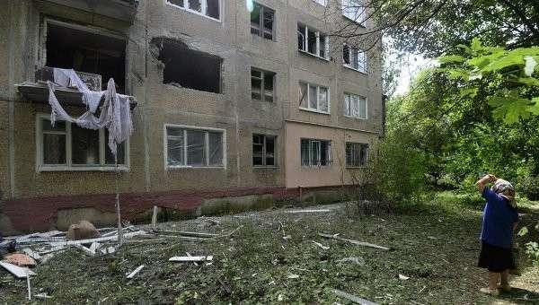 Власти ДНР приступили к подготовке иска в Европейский суд