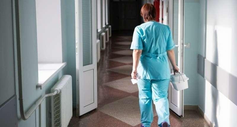 Из больницы Симферополя уволены 10 аферистов-врачей
