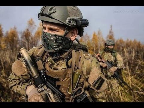 Иностранцы о работе спецназа России в Сирии: «Все гордятся вами!»