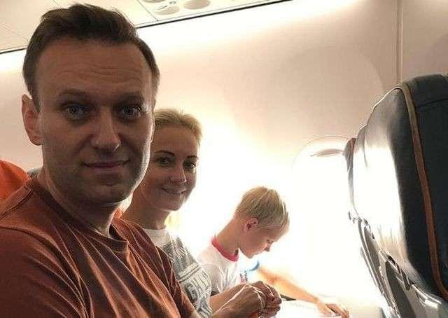 Мошенник Навальный в очередной раз кинул своих «уточек»