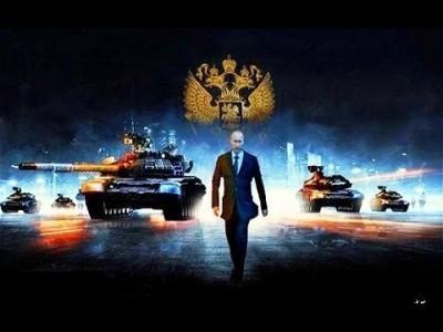 Владимир Путин присвоил частям армии России имена украинских городов: «Львов, Житомир...»