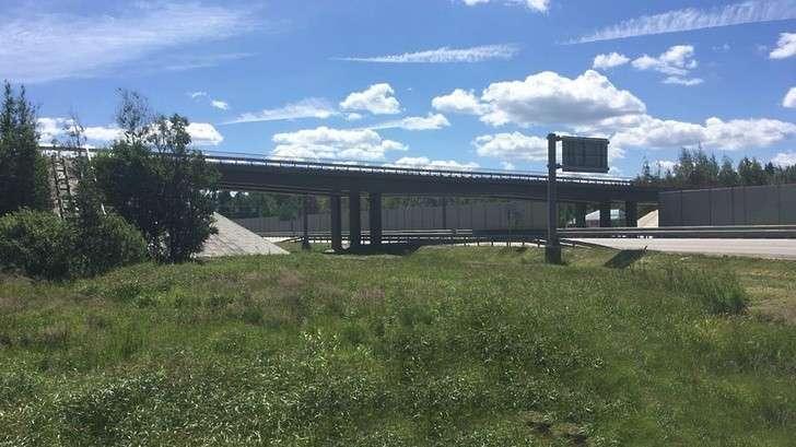 Дорожное строительство: январь— июнь 2018