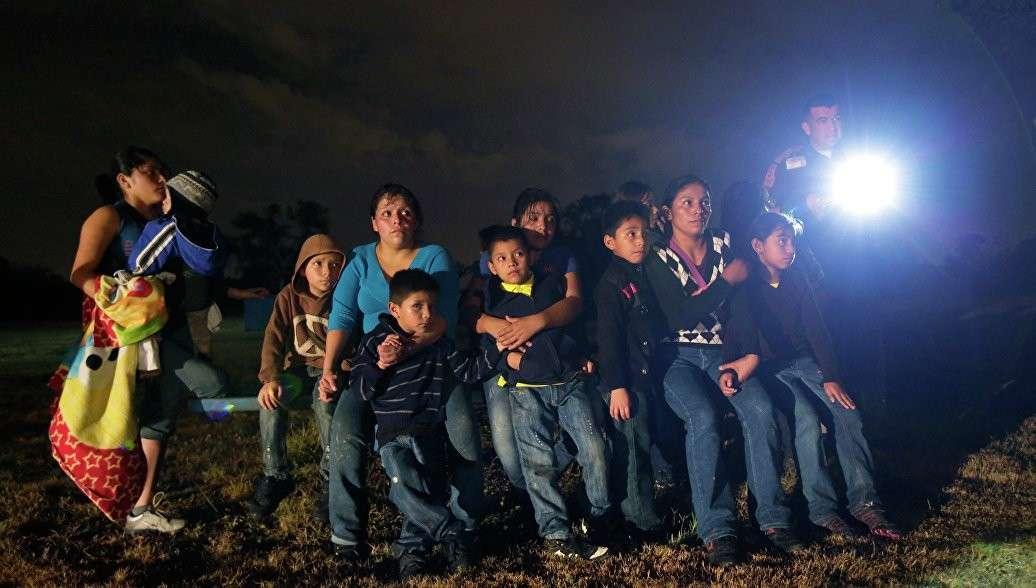 В США меняется расовый состав страны: «Здесь жили белые, но больше их нет»